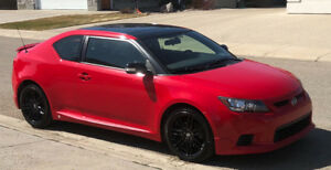 2013 Scion TC R8.0