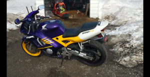 Honda CBR600 1998 F3 - PART OUT