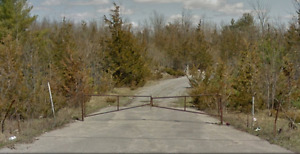 10 acre land on Sydenham Rd. (Kingston,ON)