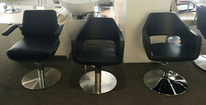 Hair and Beauty Equipment - Hydraulic Styling Chairs, etc Peterborough Peterborough Area image 6