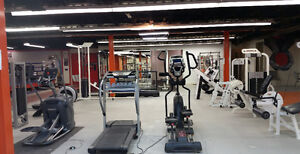 Attention Personal Trainers - Fully Equipped Space for Rent Kitchener / Waterloo Kitchener Area image 4