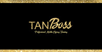 Tan Boss London offers in studio and mobile spray tanning