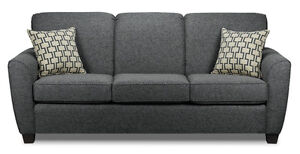 WANTED: Looking for a nice Sofa bed in grey