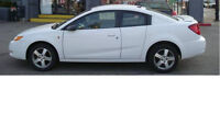 ***SAVE *** 2006 Saturn Ion Coupe -- NEAR MINT!