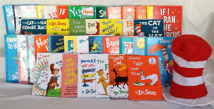 BUYING / SELLING Dr Seuss books