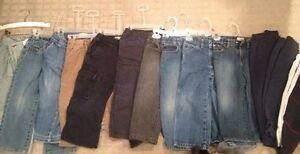Boys size 3 clothes Windsor Region Ontario image 2