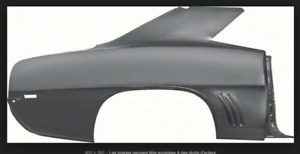Rear fender quarter panel Rh Lh camaro 69 360$ chaque