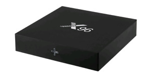 Nothing but the best tv entertainment, fully loaded Android box!