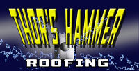 Experenced Roofers Wanted