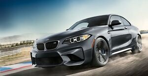 Bmw m2 2017 allocation transfer