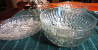Assorted Glass Bowls 7
