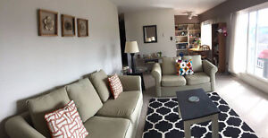 Cook St Village Apt - Fully Furnished - WiFi/Utilities Included