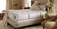 BRAND NEW DOUBLE MEMORY FOAM MATTRESS $149