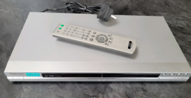 Sony Remote Control DVD Player