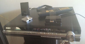 SONY DVD HOME THEATRE SYSTEM Peterborough Peterborough Area image 3