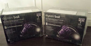 Brand New in box Dyson DC37 Turbinehead Animal Canister Vacuum