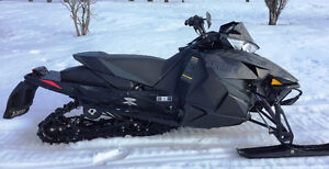 2013 Arctic Cat F1100 SnoPro Limited