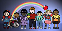 COOL DANCE LESSONS  SPECIAL NEEDS CHILDREN