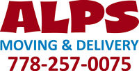 Alps Moving and Delivery