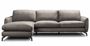 IFN'S Jacob Sectional - $1300