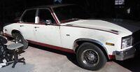 1979 4 door Chevy Nova