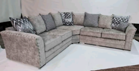 Top quality Corner Sofa New free local delivery