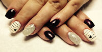 Gel, acrylic  full set for only $50.00