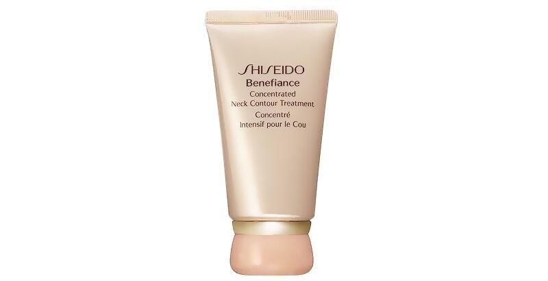 Shiseido Gesichtspflege Wie Sie Ihren Hauttyp bestimmen