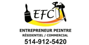 PEINTRE/PAINTER 514-912-5420 LAVAL/MONTREAL BON PRIX GOOD PRICE