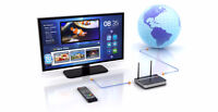 Lowest Price Guaranteed - IPTV Services