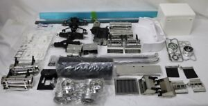 Variety of Tamiya 1/14 semi parts.