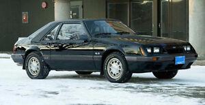 Looking to buy Fox Body Mustang 1983-1986