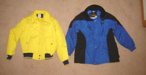 Boys Jackets, Clothes, Dress Wear - 7, 8, 10, 12 / Shoes 5, 6, 7