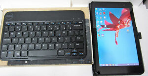 "Dell Venue 8 Pro Atom Z3740D Quad-Core 1.33GHz 8"" Tablet PC"