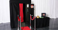 Full Service Photobooth Rental
