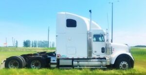 2008 FREIGHTLINER CLASSIC