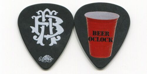 NICKELBACK 2012 Here And Now Tour Guitar Pick!!! custom concert stage Pick