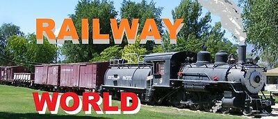 RAILWAY WORLD