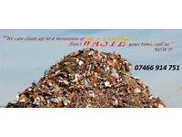 House Waste Removal / Rubbish Clearance !!!