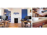 Carpenter - Interior Designer - Furniture Maker - Kitchens - Bespoke Shelving - Fitted Wardrobes