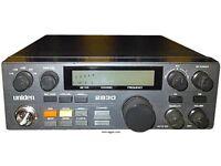 uniden 2830 cb radio