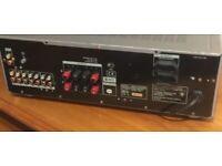 Sony QS amplifier