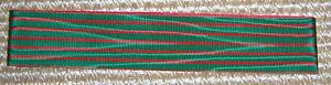 FRENCH-Croix-de-Guerre-Medal-Ribbon-WW-1-x-6-Inc-UK-p-p