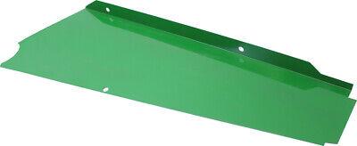 Ah156377 Feederhouse Drive Shield Rh For John Deere 9400 9500 9600 Cts Combines