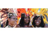 Event Volunteer at Leeds West Indian Carnival