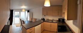 PROFESSIONAL ROOM, NO AGENCY FEES, RECENTLY REFURBISHED 4 BED HOUSE IN HEATON (NEAR CITY CENTRE) 808