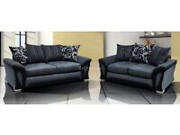 BRAND NEW CORNER OR 3+2 SOFA SET FAST DELIVERY