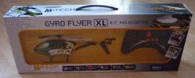 M:Tech Gyro Flyer XL Black brand new!!!