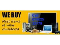 Wanted plasmas an lcds an leds 32inch upto 70inch any make or model