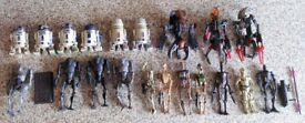 STAR WARS Droid Action Figures